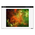 "North America Nebula Space NASA Skin For 14"" Laptop"