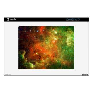 "North America Nebula Space NASA Skins For 12"" Laptops"
