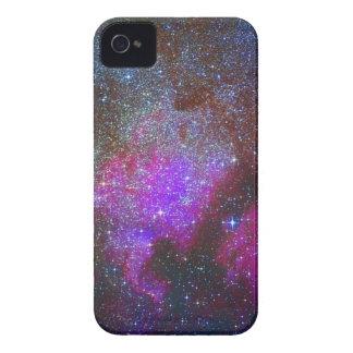 North America Nebula. The Milky way. Carcasa Para iPhone 4 De Case-Mate