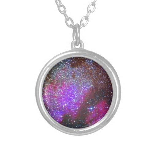 North America Nebula. The Milky way. Pendiente Personalizado