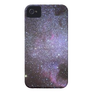 North America Nebula. The Milky way. iPhone 4 Coberturas
