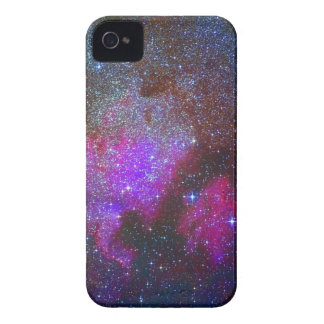North America Nebula. The Milky way. Funda Para iPhone 4