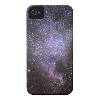 North America Nebula. The Milky way. Funda Para iPhone 4 De Case-Mate