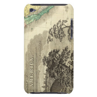 North America Southwest iPod Touch Case