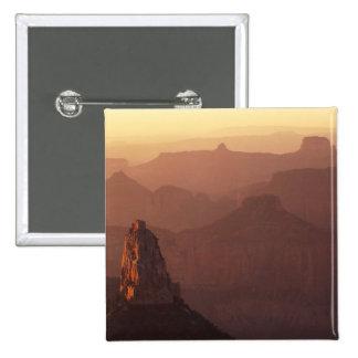 North America, U.S.A., Arizona, Grand Canyon, Button