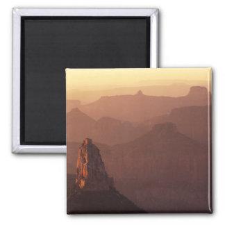 North America, U.S.A., Arizona, Grand Canyon, Magnet