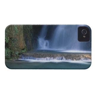 North America, U.S.A., Arizona, Havasu Canyon, 2 iPhone 4 Case-Mate Case