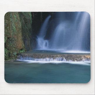 North America, U.S.A., Arizona, Havasu Canyon, 2 Mouse Pad