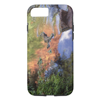 North America, U.S.A., Arizona, Havasu Canyon, 3 iPhone 7 Case