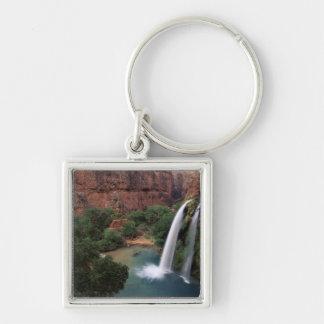 North America, U.S.A., Arizona, Havasu Canyon, Keychain