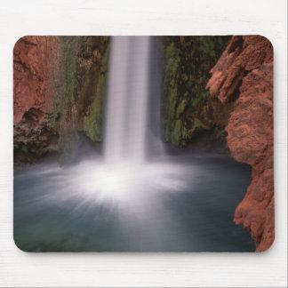 North America, U.S.A., Arizona, Havasu Canyon, Mouse Pad