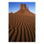 North America, U.S.A., Utah, Monument Valley, 2 Photo Print
