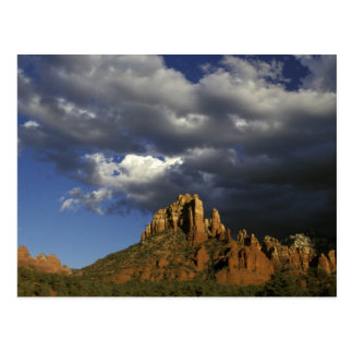 North America, United States, Arizona, Sedona. Postcard