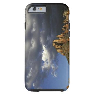 North America, United States, Arizona, Sedona. Tough iPhone 6 Case