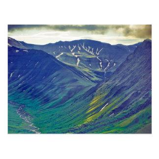 North America, United States, Us, Northwest Postcard