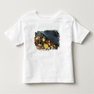 North America, US, ME, A stream in fall. Toddler T-shirt