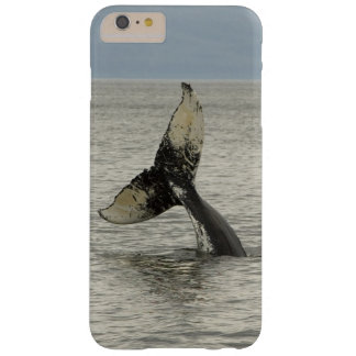North America, USA, AK, Inside Passage. Humpback Barely There iPhone 6 Plus Case