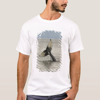 North America, USA, AK, Inside Passage. Humpback T-Shirt