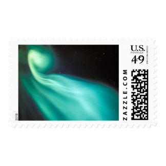 North America, USA, Alaska, Arctic Coastal Postage