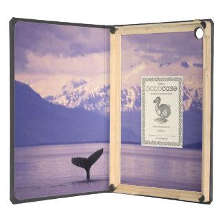 North America, USA, Alaska, Inside Passage. Case For iPad Air