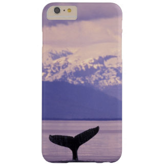North America, USA, Alaska, Inside Passage. Barely There iPhone 6 Plus Case