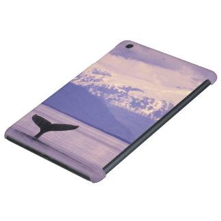 North America, USA, Alaska, Inside Passage. iPad Mini Cover