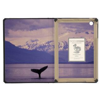 North America, USA, Alaska, Inside Passage. iPad Mini Retina Cases