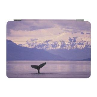 North America USA Alaska Inside Passage iPad Mini Cover