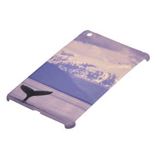 North America, USA, Alaska, Inside Passage. iPad Mini Case