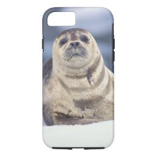 North America, USA, Alaska, S.E., Le Conte iPhone 7 Case