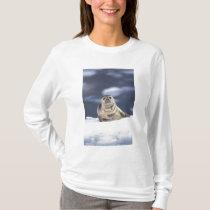 North America, USA, Alaska, S.E., Le Conte T-Shirt