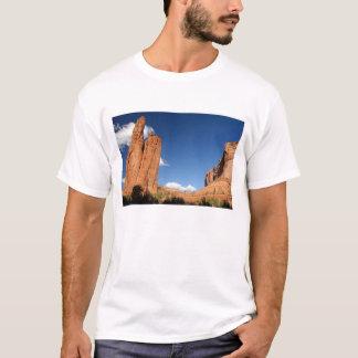 North America, USA, Arizona, Navajo Indian 4 T-Shirt