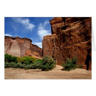 North America, USA, Arizona, Navajo Indian 5 Card