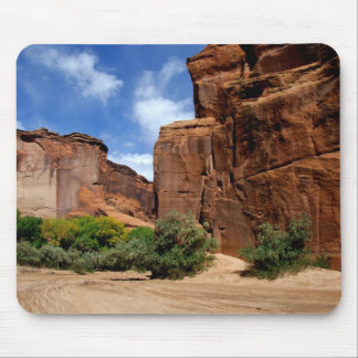 North America, USA, Arizona, Navajo Indian 5 Mouse Pad