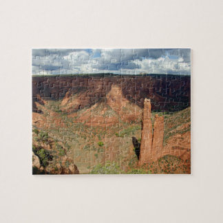 North America, USA, Arizona, Navajo Indian 6 Jigsaw Puzzle