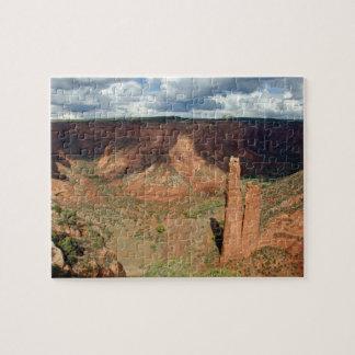 North America, USA, Arizona, Navajo Indian 6 Jigsaw Puzzle