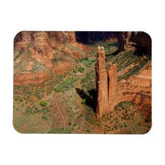 North America, USA, Arizona, Navajo Indian 7 Magnet
