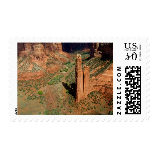 North America, USA, Arizona, Navajo Indian 7 Postage