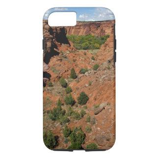 North America, USA, Arizona, Navajo Indian iPhone 7 Case