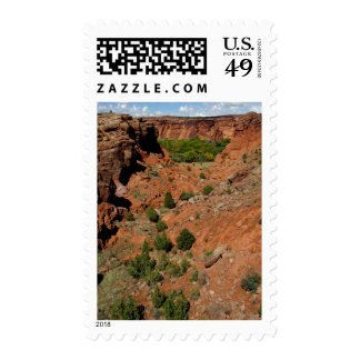 North America, USA, Arizona, Navajo Indian Postage Stamps