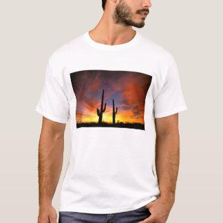 North America, USA, Arizona, Sonoran Desert. T-Shirt
