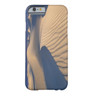 North America, USA, Califorinia, Death Valley 3 Barely There iPhone 6 Case
