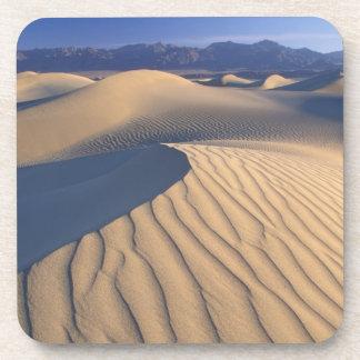 North America, USA, Califorinia, Death Valley 3 Beverage Coaster