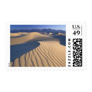 North America, USA, Califorinia, Death Valley 3 Postage Stamp