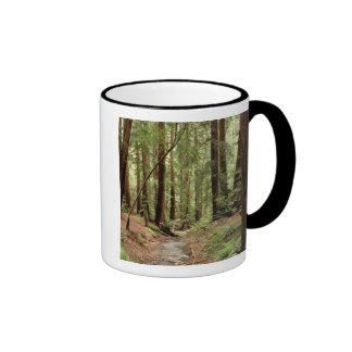 North America USA California Big Sur 3 Mug