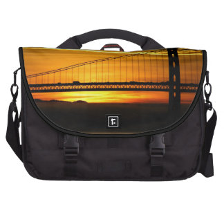 North America, USA, California, San Francisco. 3 Bag For Laptop