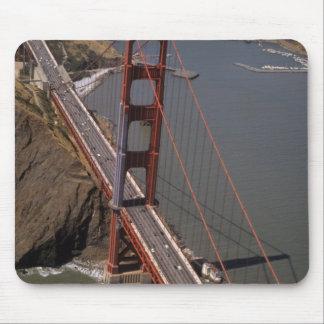 North America USA California San Francisco Mousepad