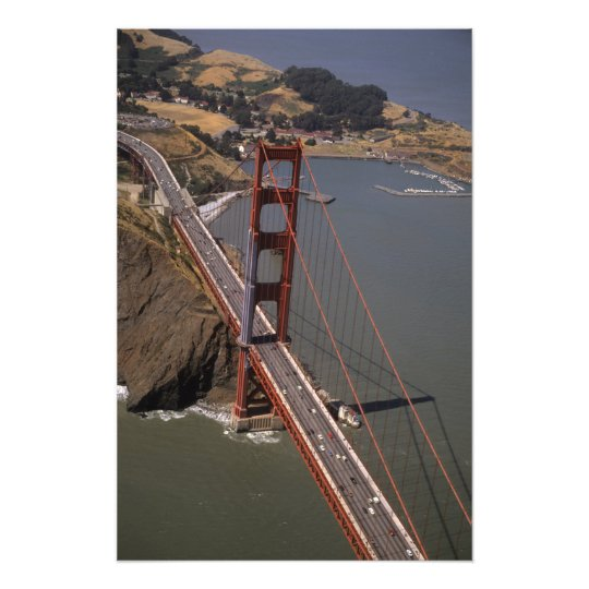 North America, USA, California, San Francisco, Photo Print