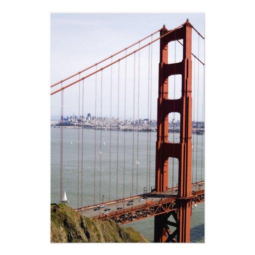 North America, USA, California, San Francisco. Photo Print