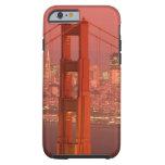 North America, USA, California, San Francisco. Tough iPhone 6 Case